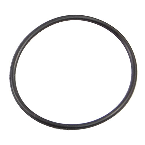 Price comparison product image SODIAL(R) 10 x Black Nitrile Rubber O Ring Grommets Seal 36mm x 40mm x 2mm