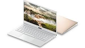 Dell XPS 9370 13.3-inch UHD Laptop computer, InfinityEdge Touch Display (eighth Gen Intel Core i7-8550U/16GB RAM/512GB SSD,/Fingerprint Reader/Windows 10 Laptop computer) Image 2