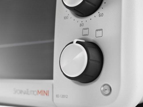 31d0RxDX5cL - De'Longhi EO12012 Mini Oven - White