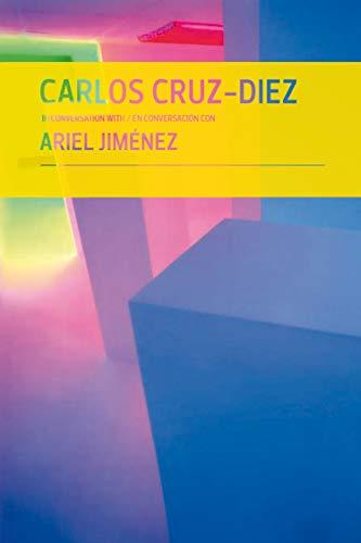 Carlos Cruz Diez en conversación con Ariel Jiménez (Conversaciones)