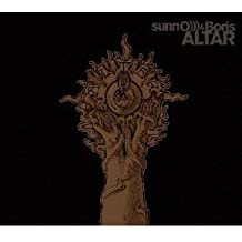 Altar +1 [Ltd.Release] [Vinyl LP]