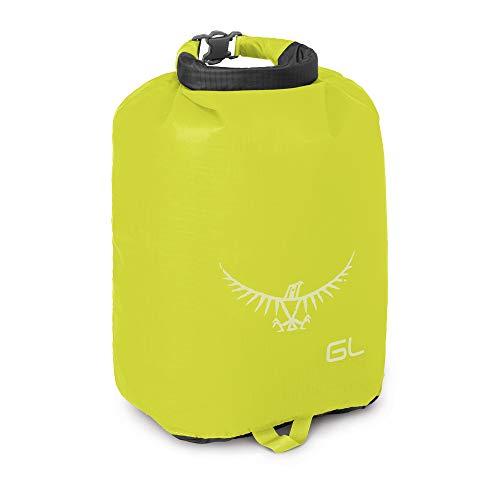 Osprey Ultralight DrySack 6 - Electric Lime -