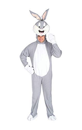 Horror-Shop Bugs Bunny Overall mit ()