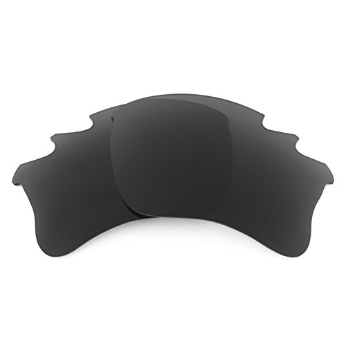 Revant Ersatzlinsen für Oakley Flak Jacket XLJ Vented Tarnkappenschwarz