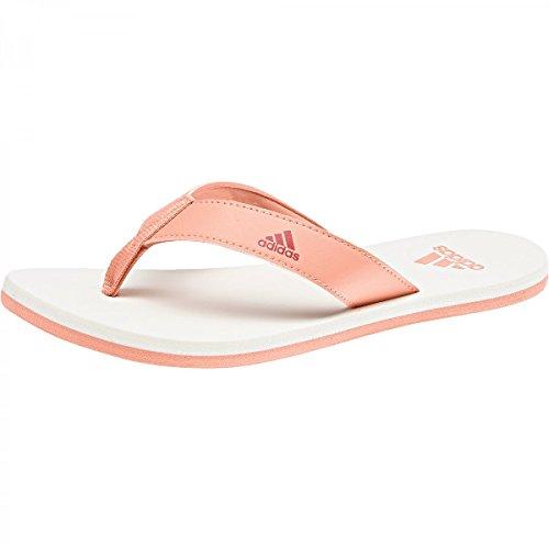 low priced ec011 d9aad Adidas Beach Thong 2 K, Scarpe da Spiaggia e Piscina Unisex