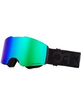 Oakley Hombre Fall Line Factory Pilot Blackout Prizm Snow Goggles,