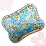 ELECTRIC HEATING PAD HOT WATER GEL PILLO...