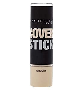 Maybelline Cover Stick Thick Concealer Nude Nude