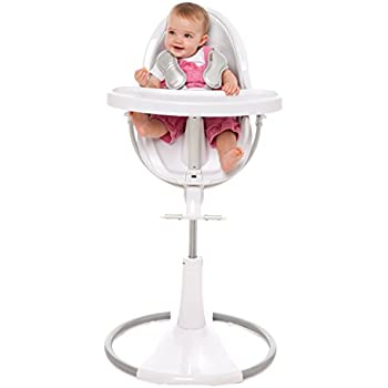 Bloom Fresco Chrome Contemporary Baby Chair Frame Only