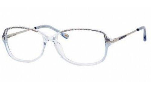 Occhiali da vista per uomo Safilo Elasta E 3089 J7D - calibro 54 1Y3aBGTSd