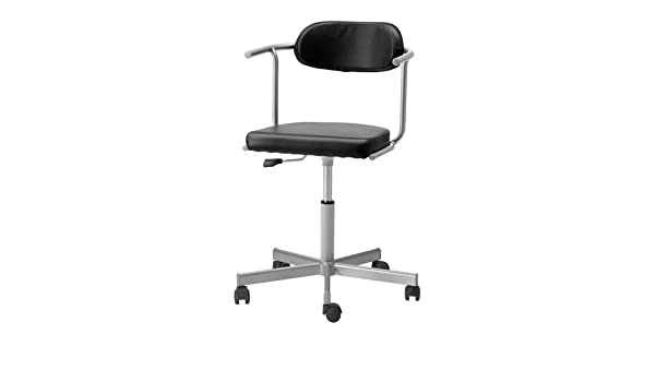 IKEA RUTGER JULES Swivel chair with