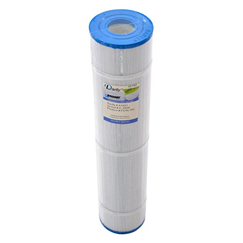 Darlly® Filter Ersatzfilter SC792 Lamellenfilter für Cal Spas Jacuzzi Skyline -