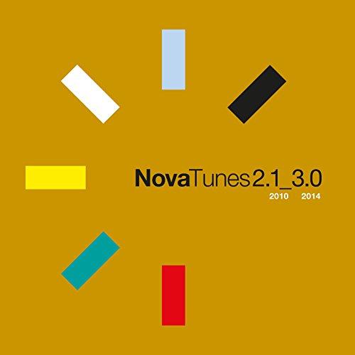 Nova Tunes 2.1_3.0 (2010-2014)