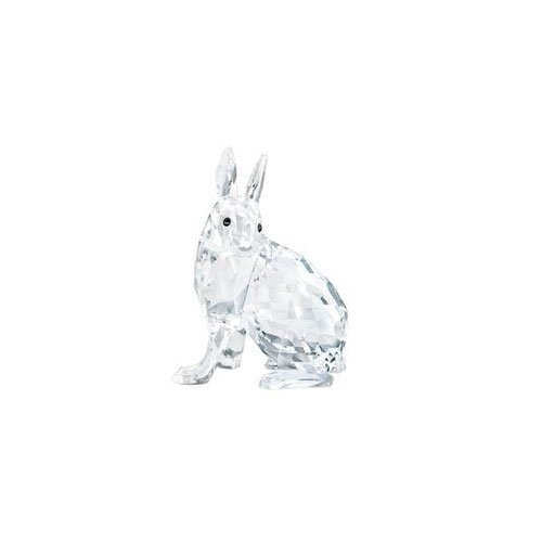 Swarovski Schneehase Polarhase Artic Hare SCS Event Piece 2011 1055005