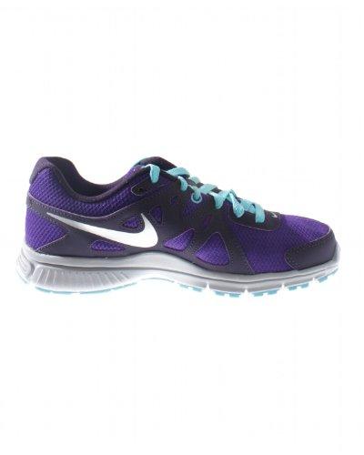 Scarpe da donna Scarpe da ragazza Scarpe NIKE REVOLUTION 2 MSL da Ginnastica con lacci Sneakers Viola/ Azzurro