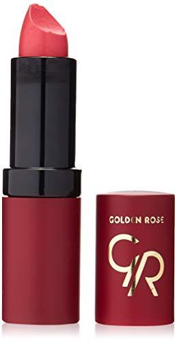 Golden Rose Velvet Matte Lipstick - 09 - Deep Blush Red II by Golden Rose