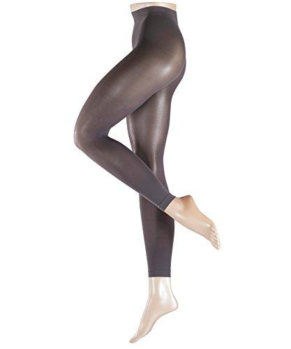 ESPRIT Damen 50 Deniers Leggings, 50 DEN, Grau (Stone Grey 3988), W40 (Herstellergröße: 40-42)