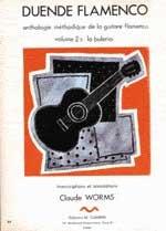 Duende flamenco - vol. 2 b : Buleria pour Guitare ...
