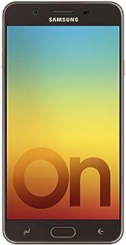 Samsung Galaxy On7 Prime (Gold, 3GB RAM, 32GB Storage)