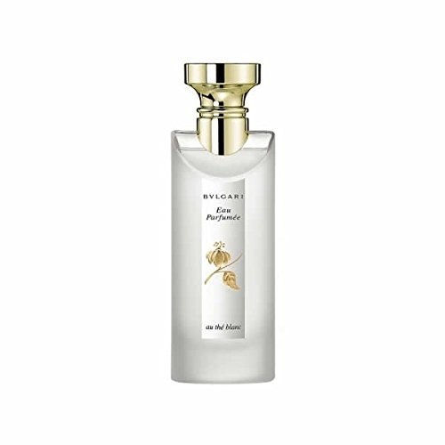 Bvlgari acqua di colonia, au the blanc edc vapo, 75 ml