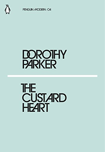 The Custard Heart (Penguin Modern)