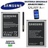 Time 2TEC® Batterie pour tous les Samsung