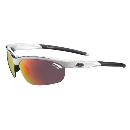 Tifosi Unisex - Erwachsene Sonnenbrille Sport Veloce, 1040104803 Sonnenbrillesportbrille, Neutrale Farbe, One Size