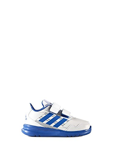 adidas Altarun CF I, Baskets Mixte Bébé, Bleu, 25 EU