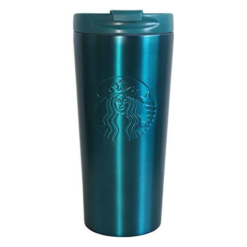 Starbucks Tumbler Teal Edelstahlthermobecher Tumbler Kaffeebecher