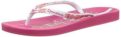 Ipanema 81699, Tongs Femme Rose (21977)