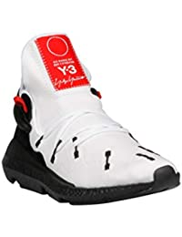 timeless design cbea1 5211d ADIDAS Y-3 YOHJI YAMAMOTO, Sneaker Uomo Bianco IT - Marke Größe, (