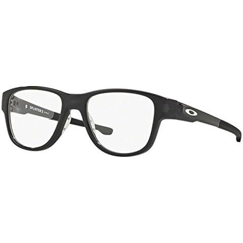 Oakley - SPLINTER 2.0 OX 8094,Geometrico propionato uomo
