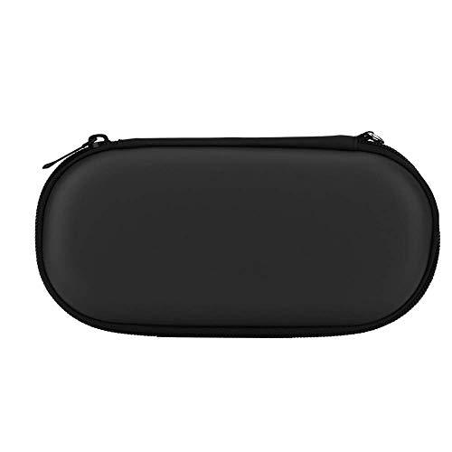 Bewinner Funda de Almacenamiento para PS Vita, Funda rígida Protectora para PS Vita, Resistente al Agua, a Prueba de Golpes, Bolsa de Viaje, Bolsa de Transporte para Sony PS Vita