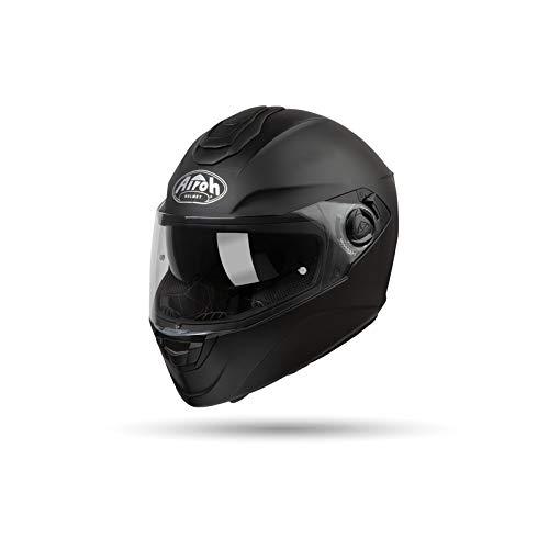 Airoh st311 st301 color black matt m