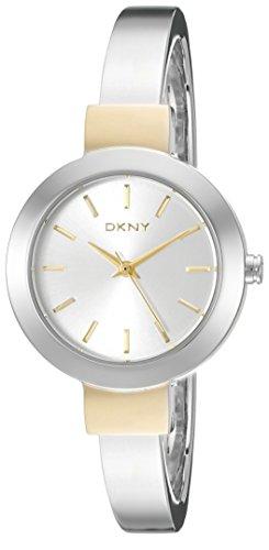 Watch Dkny Donna Karan Stanhope Ny2352 Women´s White