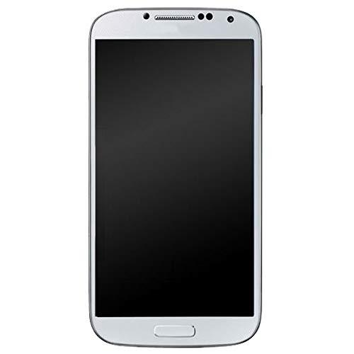 TONGZHENGTAI Handy-Ersatzteile Ersatz-LCD-Bildschirm for Samsung Galaxy S4 LTE / I9505 (Farbe : Weiß)