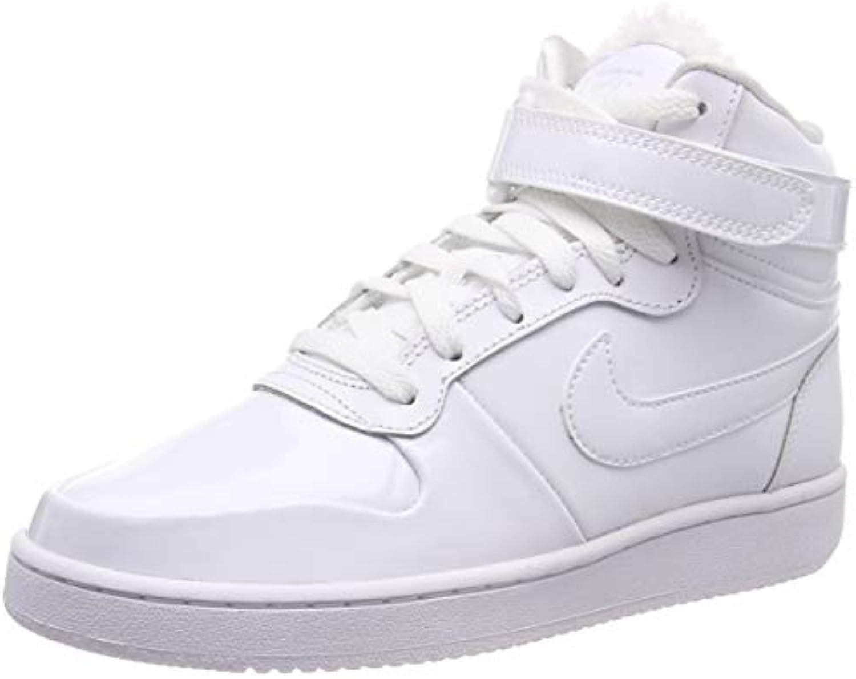 Nike Damen Sneaker Ebernon Mid Premium, Collo Collo Collo Alto Donna   vendita all'asta    Ha una lunga reputazione    Scolaro/Ragazze Scarpa    Uomini/Donne Scarpa  704837