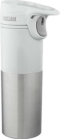 Cbak Forge Divide Thermal Mug - Frost, 0.473L/16oz - Gsi Flask