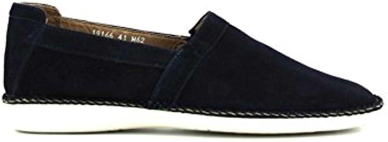 Soldini 19166 A M62 Zapatos Hombre
