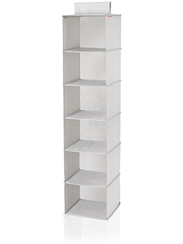 Leifheit 80004452097en Gris, Plástico, 31x 32x 3.5cm