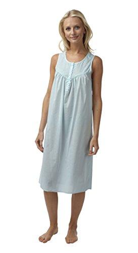 BHS Damen Nachthemd Mint
