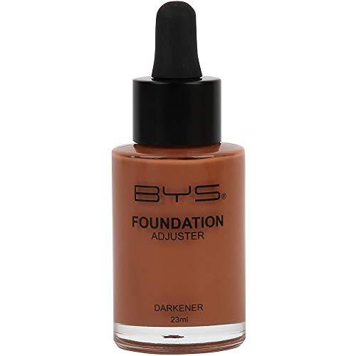 BYS Maquillage - Elixir Fond de Teint sur Mesure