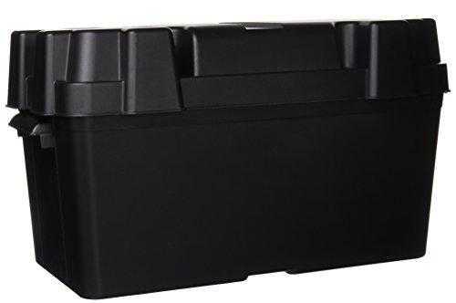 Batterie-Box 40,5 x 20,0 x 19,5 cm