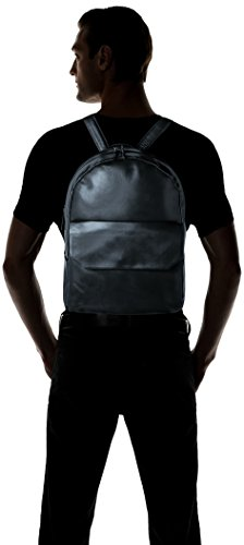 Royal Republiq - New Courier, Zaini Unisex - Adulto Nero (Black)