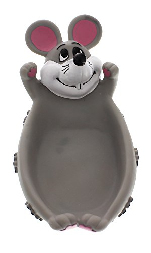 Timmy the Mouse/ Katzennapf/ Fressnapf für Katzen und andere Tiere/ für ca. 200ml Inhalt/ rutschfest