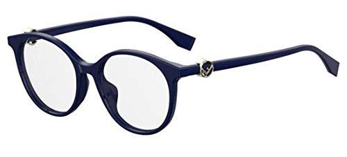 Fendi Brillen F IS FF 0336/F DARK BLUE Damenbrillen