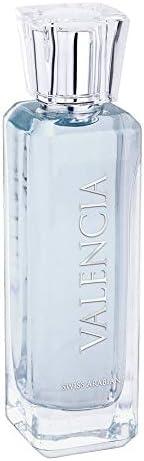 Swiss Arabian Valencia Eau De Parfum For Unisex, 100 ml