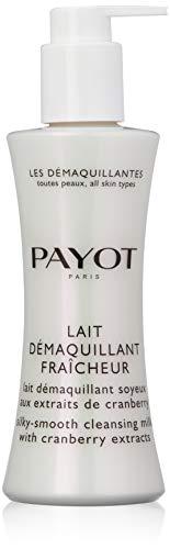 Payot Les Démaquillantes femme/woman, Lait Démaquillant Fraícheur, 1er Pack (1 x 200 ml)