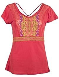 Coline - Tee shirt femme original