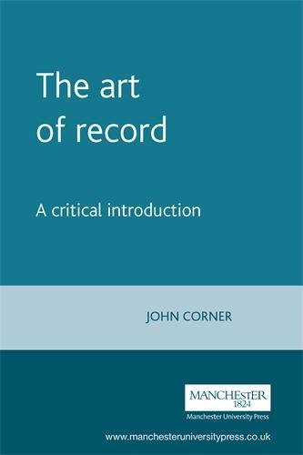 art of record: Critical Introduction to Documentary